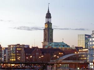 Hamburg Michaeliskirche
