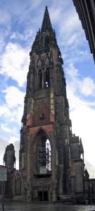 Hamburg St Nikolai