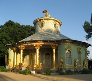 Chinesisches-Haus-Sanssouci