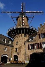 Kalkar mill