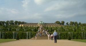 Potsdam Sanssouci 1