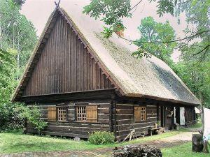 Lehde house