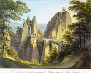 Bastei artist impression