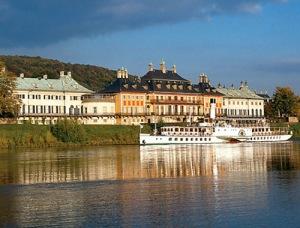 Dresden boat trip 1