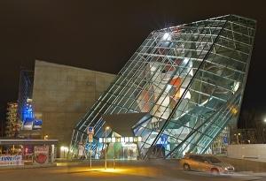 Dresden-Kristallpalast