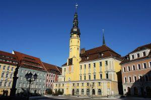 Bautzen town hall