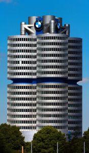 Bmwvierzylinderturm