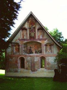 OberstdorfSeelenkapelle