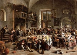 800px-Jan_Steen_-_Revelry_at_an_Inn_-_WGA21761