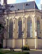 Haßfurt_Ritterkapelle_1