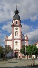 Pfarrkirche St.Killian
