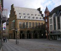 Minden Rathaus