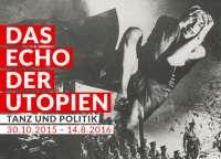 Das Echo der Utopien